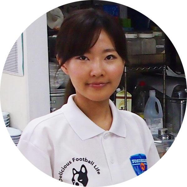 公認スポーツ栄養士・石川 真由美さん