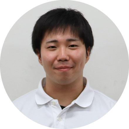 日本体育大学ウエイトリフティング部・小水流 朋樹さん