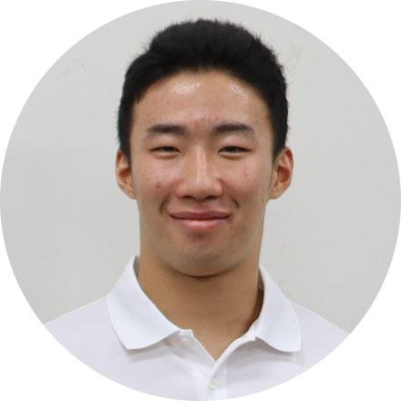 日本体育大学ウエイトリフティング部・坂口 達哉さん