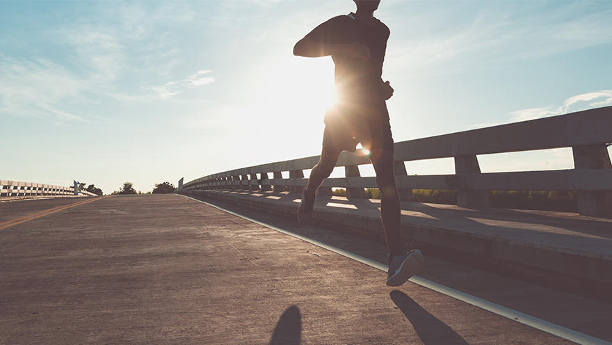 気温が高いほどハーフマラソン中の救急医療のニーズが上昇