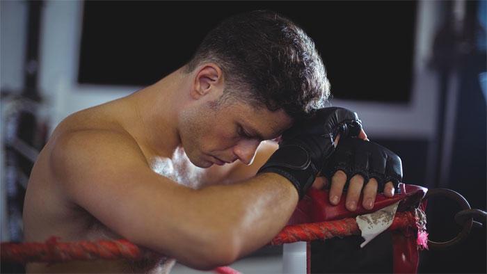 運動性男性機能低下症は、生体適応か、機能障害か?