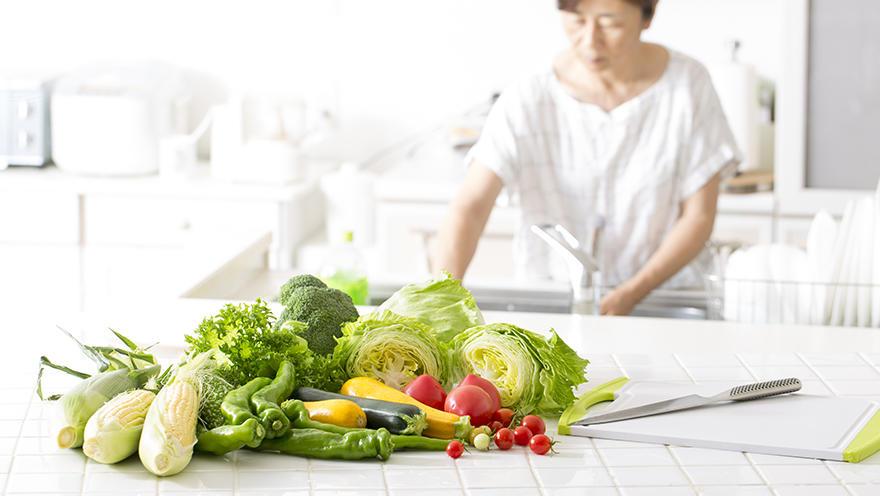 菜食主体の食生活が運動に与える影響は? 市民ランナーレベルなら影響なし