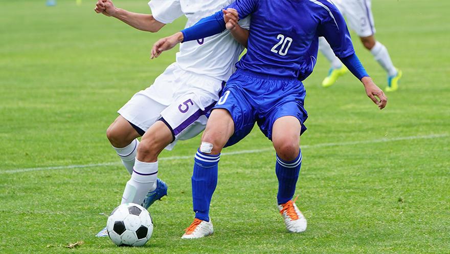 スポーツ栄養の知識と食習慣の質が相関 ブラジルの思春期サッカー選手での検討