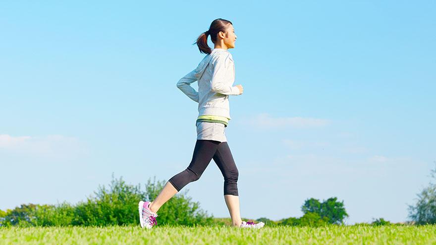 有酸素運動に関連した静脈血栓塞栓症の症例報告 その共通点は?