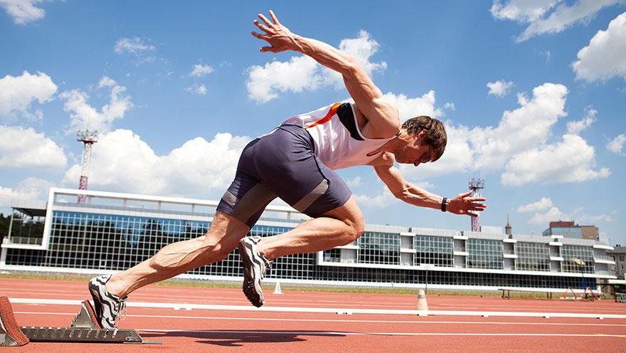 短距離走と長距離走で筋肉の硬さに違い、オーダーメイドの筋肉トレーニング法開発へ 順天堂大学