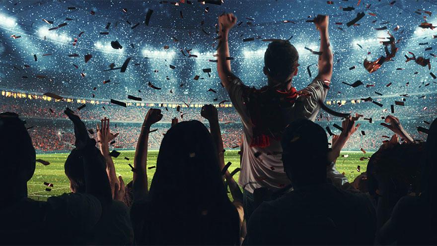 サッカー観戦は心血管疾患イベントの有意なリスク 応援チームが負けるとより顕著