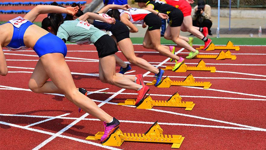 日本陸上競技連盟が「医事委員会・スポーツ栄養部」を新たにスタート