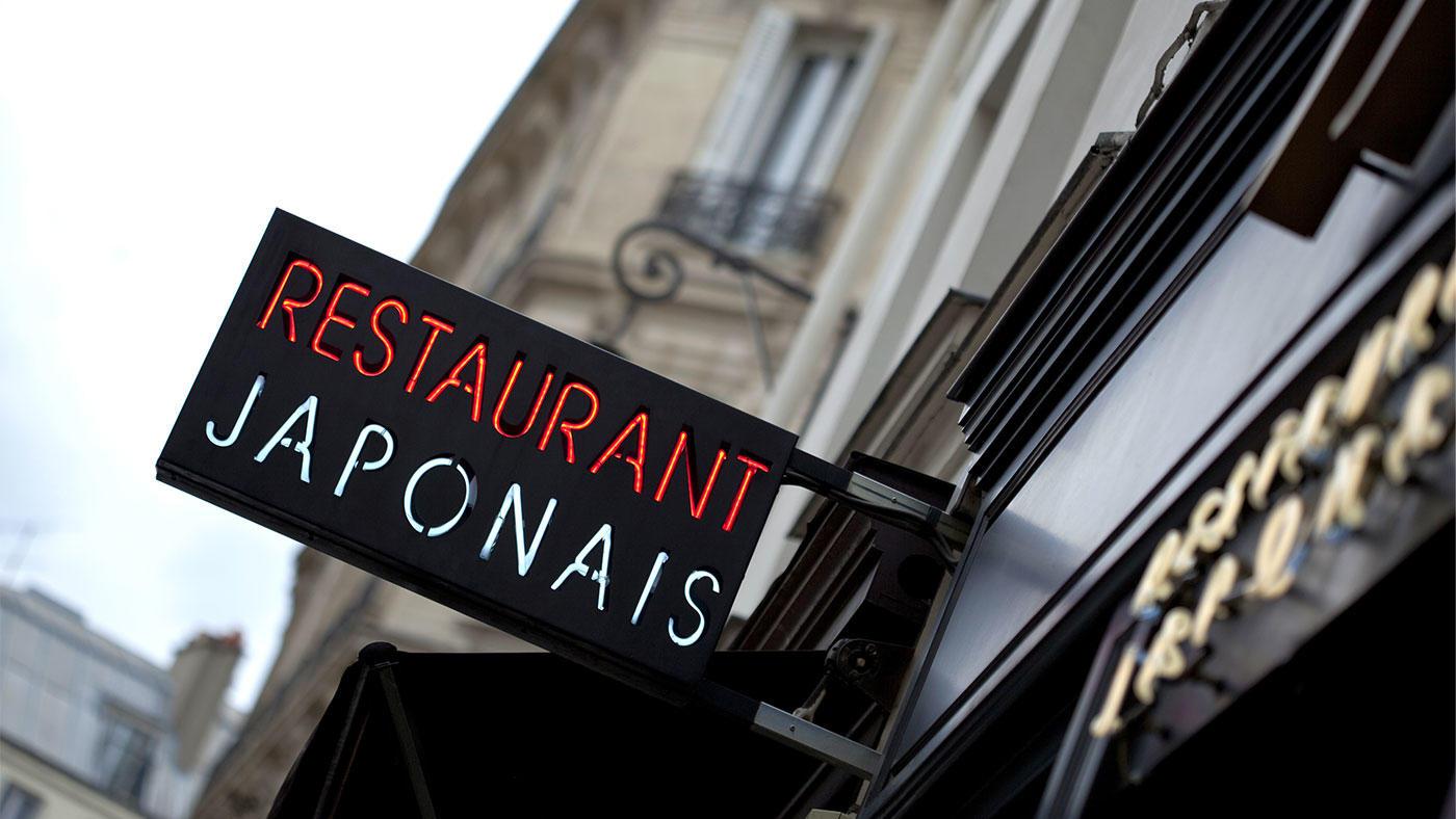 海外の日本食レストラン店舗数が2年で3割増、15万6,000店に 農水省調査