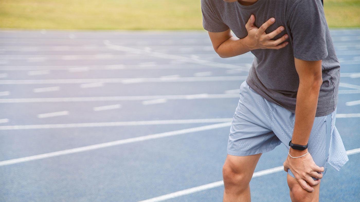 アスリートの心臓突然死からの教訓 アスリートやトレーナーによる心肺蘇生の必要性