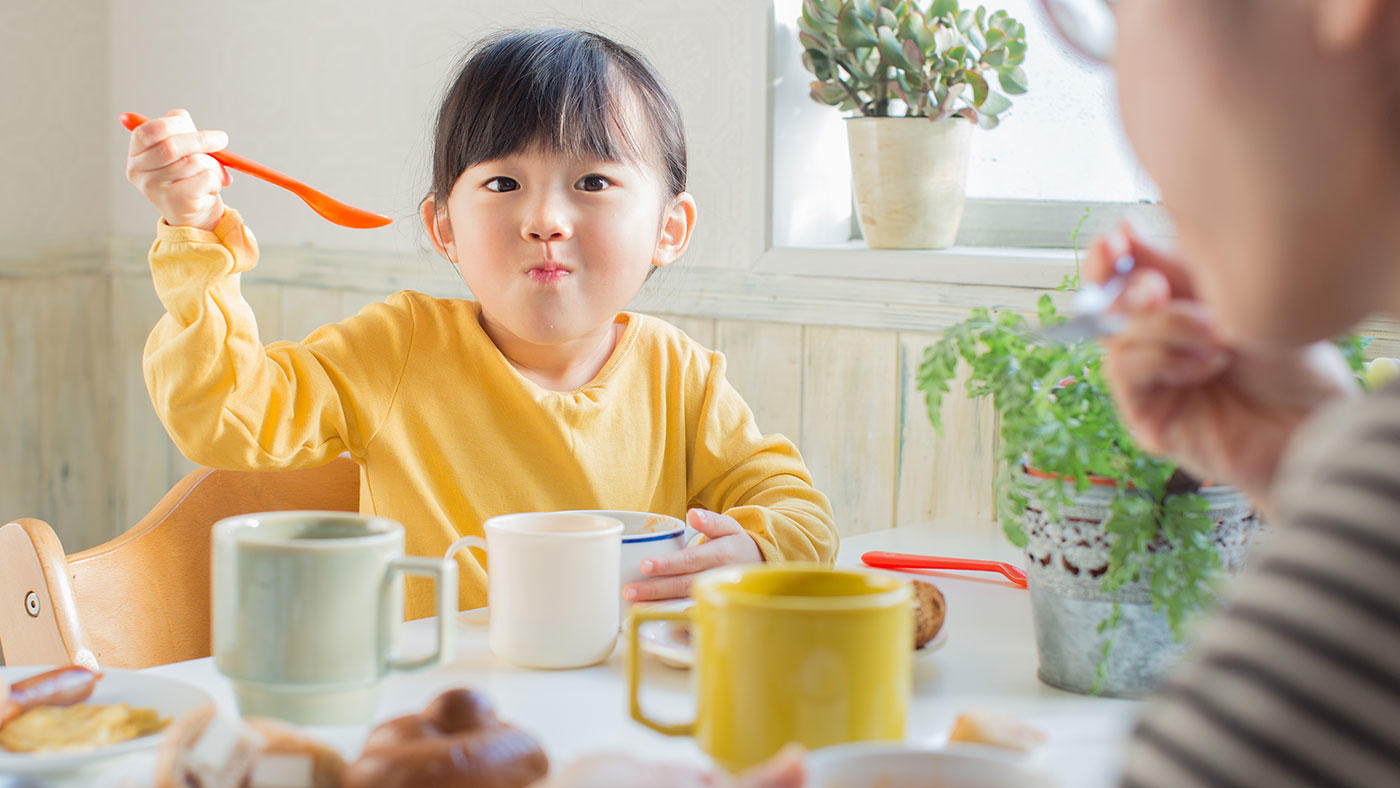 親の健康リテラシーが、子どもの食事・運動習慣に影響 ドイツでの横断調査