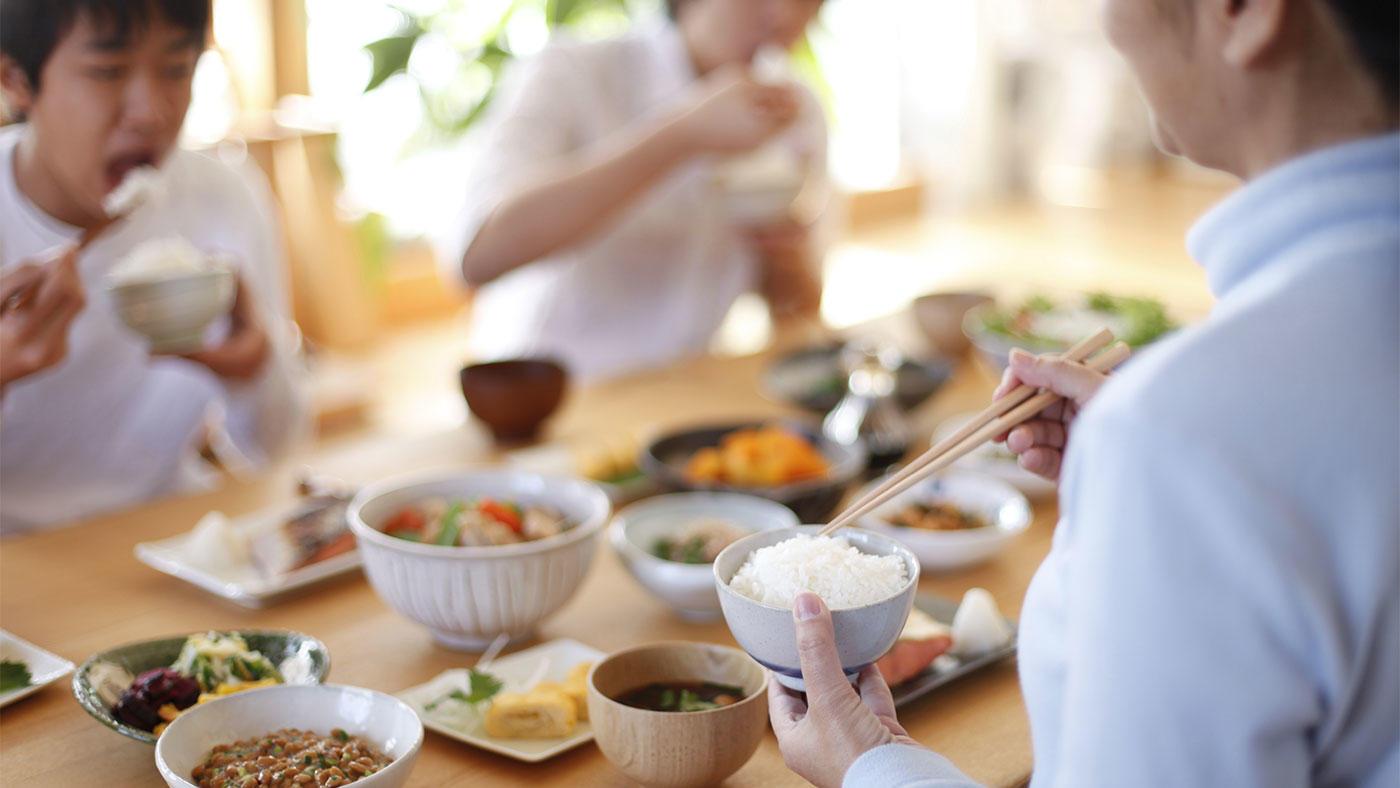 食事・栄養面からの新型コロナウイルス感染症(COVID-19)対策 WHO