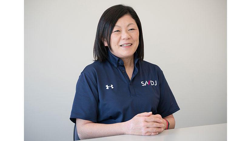 SNDJ理事長・鈴木志保子先生が語る「免疫力を上げる食生活と乳酸菌B240」