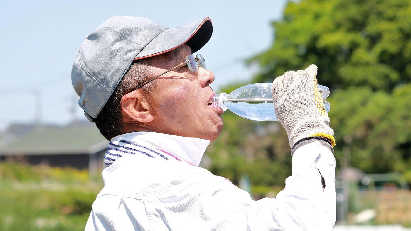 環境省が2020年の熱中症予防情報サイトを公開、「熱中症対策ガイドライン」も改訂