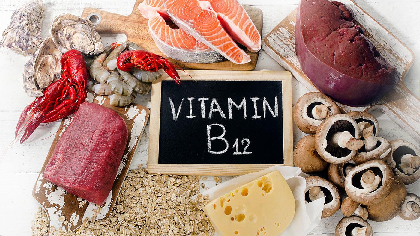 アスリートの血清ビタミンB12の至適範囲は400~700pg/mL