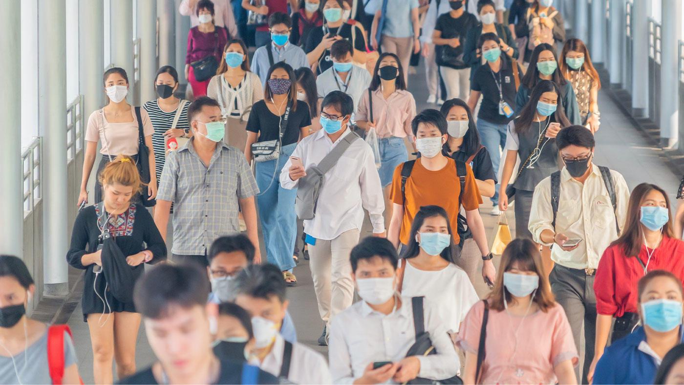 新型コロナウイルスがスポーツや運動習慣に及ぼした影響を全国調査、その結果を公開 笹川スポーツ財団