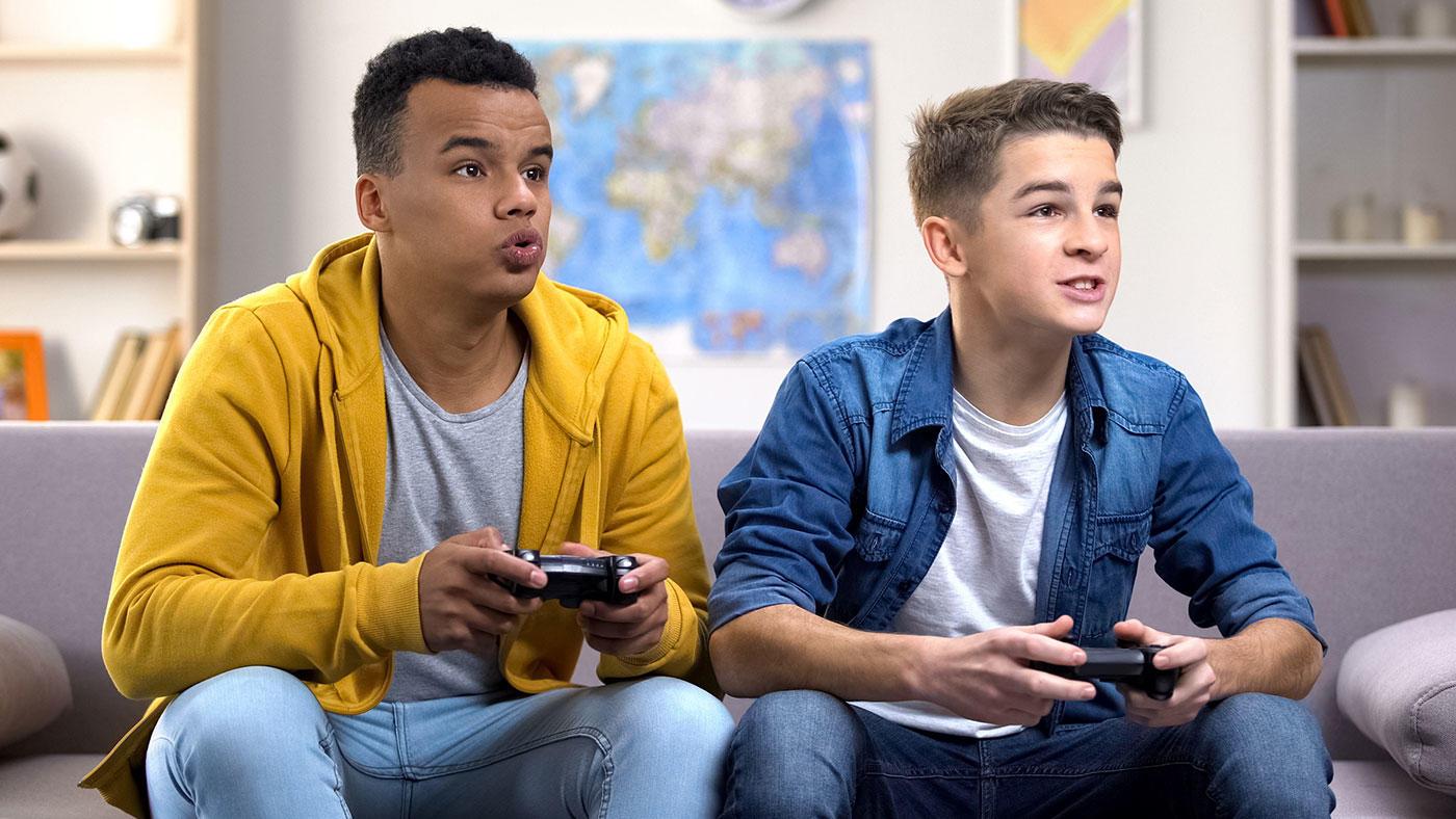 ゲーム時間の長さで野菜・果物の摂取頻度、朝食欠食、甘味飲料の摂取率に有意差 フィンランドの調査