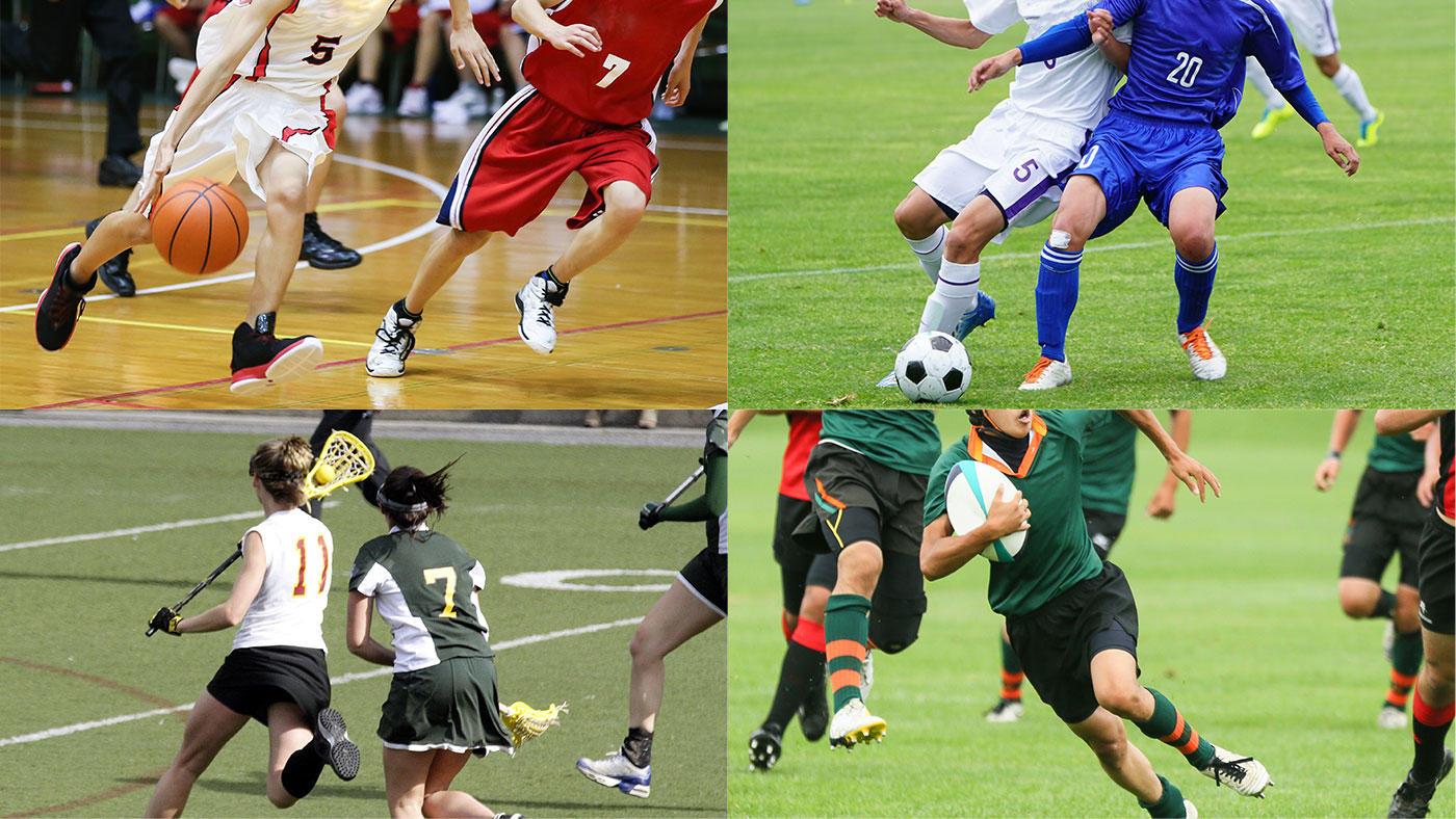大学スポーツ協会、新型コロナウイルス対策『大学スポーツ活動再開ガイドライン』を公開