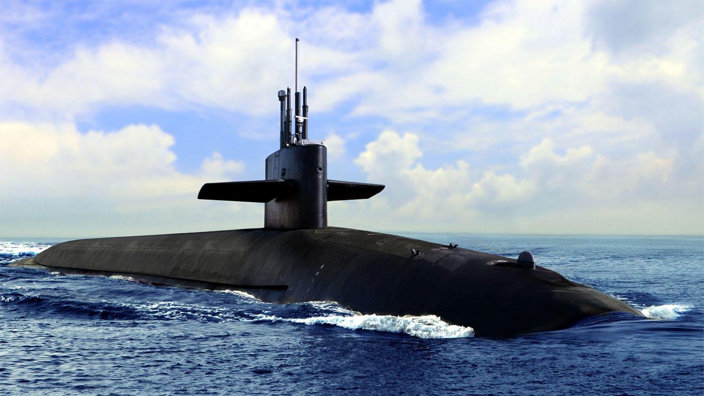 3カ月間の潜水艦任務で体組成はどのように変わるか? COVID-19外出自粛生活に似た環境