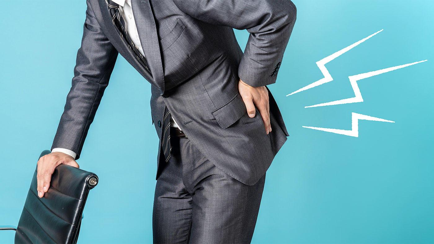 ランニングと腰痛の関連を文献からひも解く ランナーは腰痛が少ない?