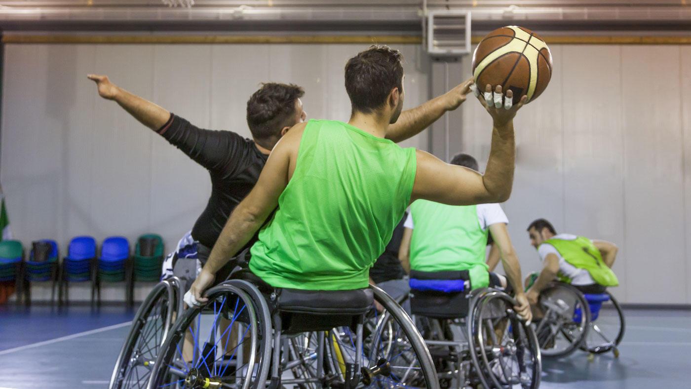 車椅子バスケ選手の炎症反応や筋肉痛をロイシン濃縮必須アミノ酸(LEAA)が抑制