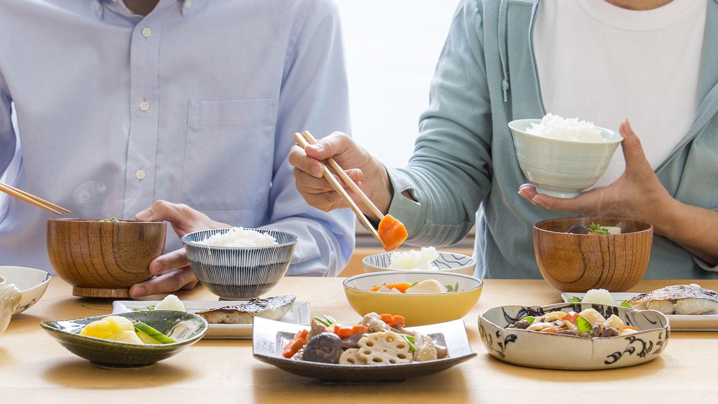 食生活と「健康関連の生活の質」(HRQOL)との関連を検討した系統的レビュー
