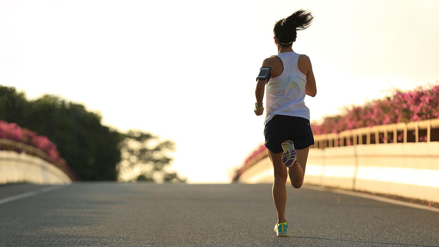 女性アスリートも運動負荷時には、男性と同様のテストステロン反応が生じる