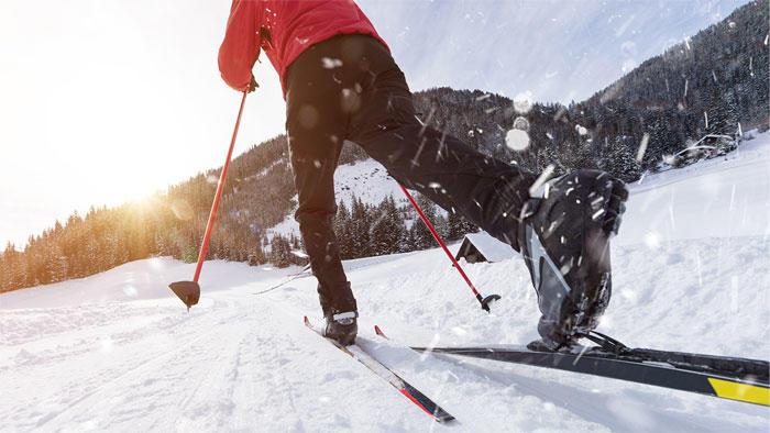 寒い季節の運動は脂質燃焼効果が358%にアップ! 0度と21度での高強度インターバル運動の比較