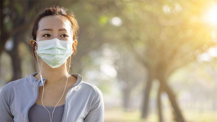 新型コロナウイルス感染症に関する女性アスリートのための考慮事項