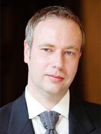 ラルフ・イェーガー博士(Dr. Ralf JAEGER, FISSN, CISSN, MBA)
