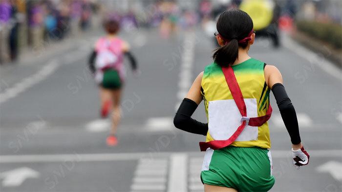 女性ランナーの疲労骨折の危険因子 調査対象1,600人以上のWebアンケートからの知見