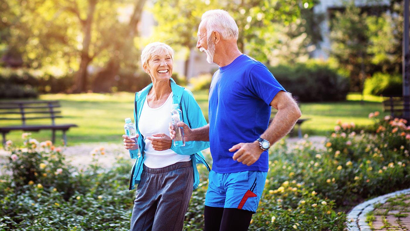身体活動で医療コストが3~4割減る オーストラリア中年女性での検討