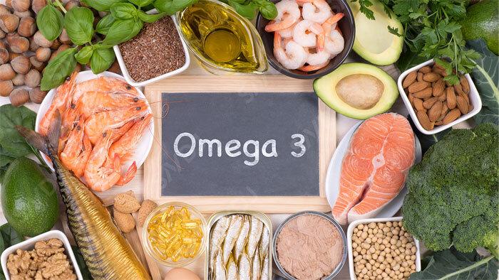 オメガ3脂肪酸の有益性はアスリート、アマチュアで同等か? ナラティブレビュー