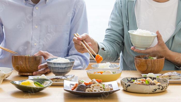 やっぱり日本食は健康に良い! 死亡リスクが有意に低下することが縦断研究で示される
