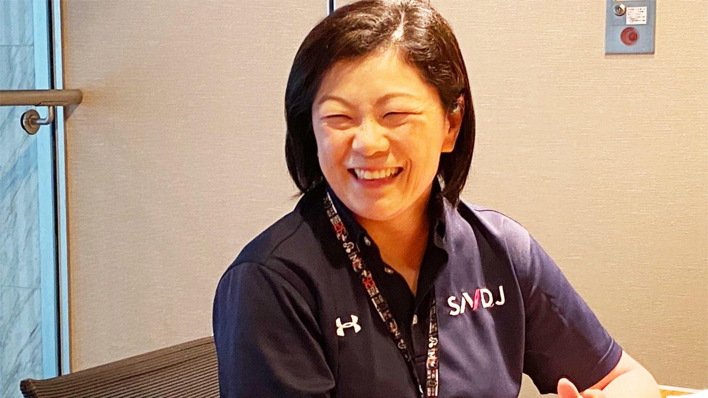 「興味」に突き動かされて――SNDJ理事長・鈴木志保子が振り返るキャリア