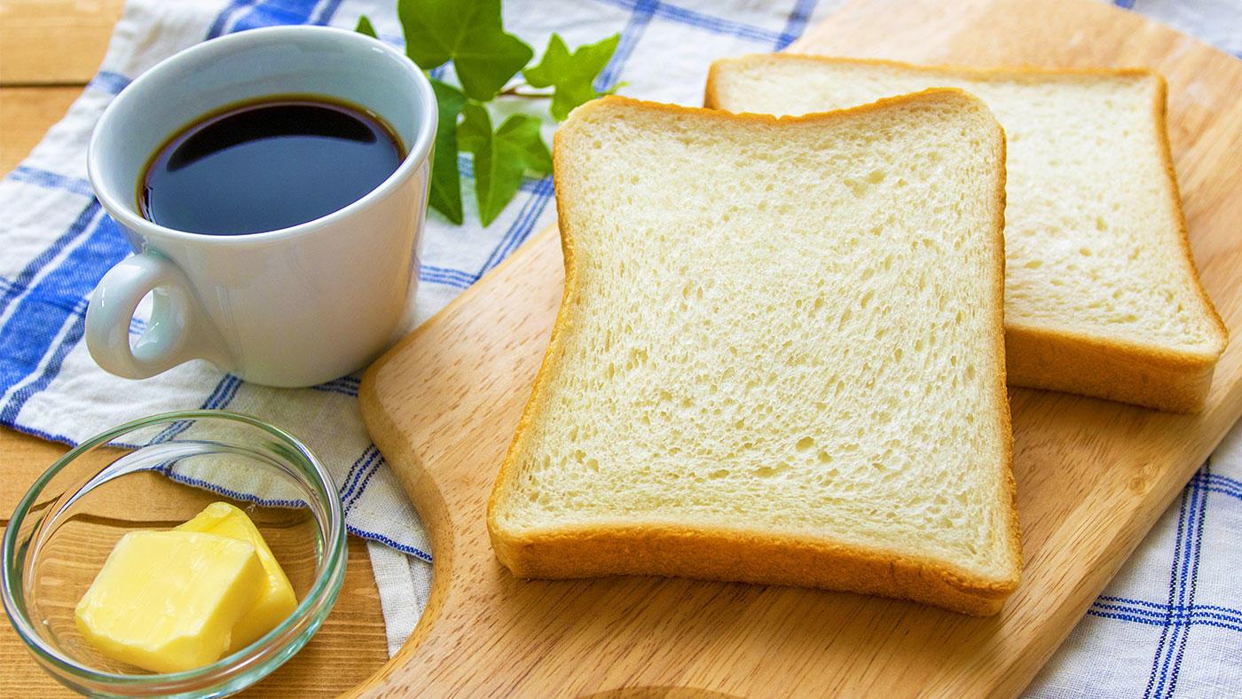 朝食にコーヒーとパンを食べる人はメタボが少ない 日本人対象の横断研究で明らかに