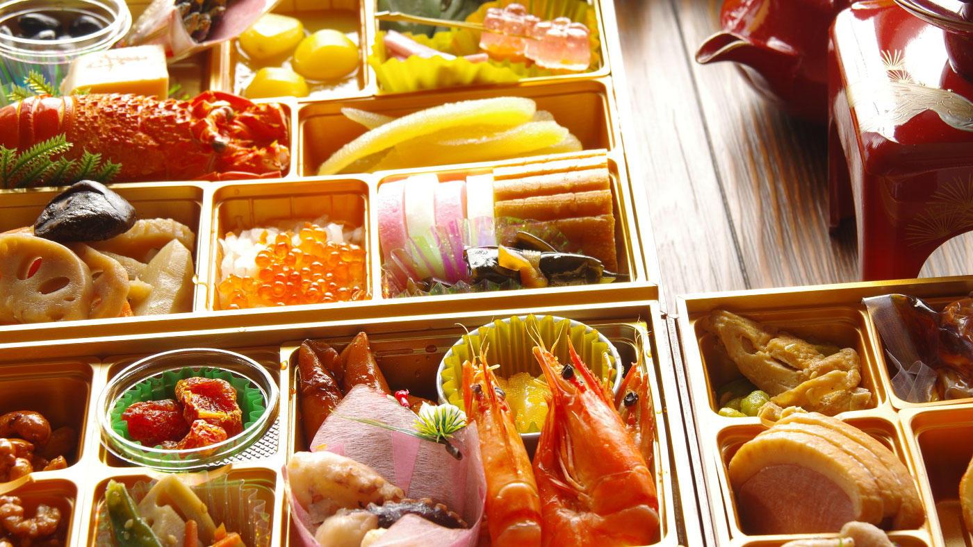 年末年始に'行事食'を食べる人は8割 農水省「和食文化に関する意識調査」の結果発表