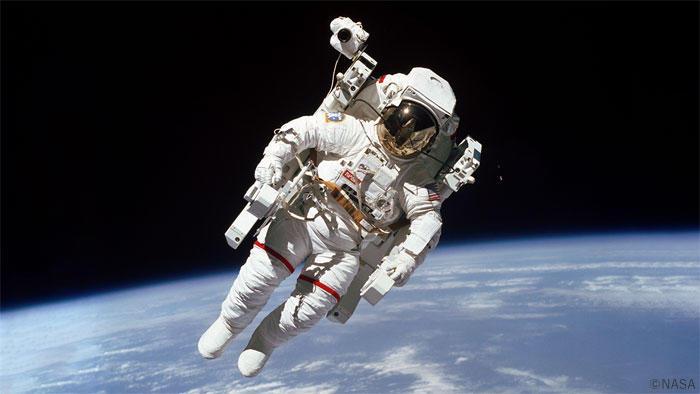 宇宙飛行士はエネルギー摂取量が不足している! 宇宙環境で風味が変わることが一因か