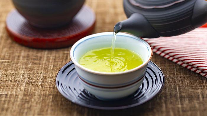 緑茶を飲むと、不健康な生活習慣による心血管代謝への悪影響が緩和される