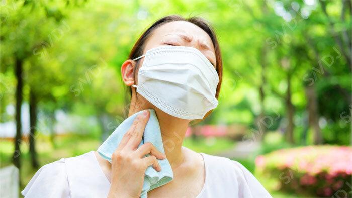 熱中症2021 オリパラ、早い梅雨入り、新型コロナ…今年は早めの熱中症対策が必要か