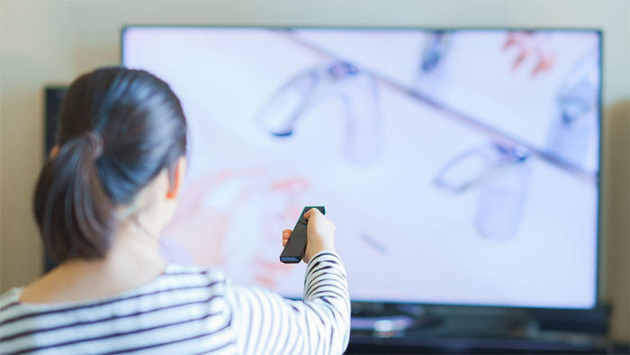 女性の長時間のテレビ視聴は社会経済的因子と有意に関連 NIPPON DATA2010の解析