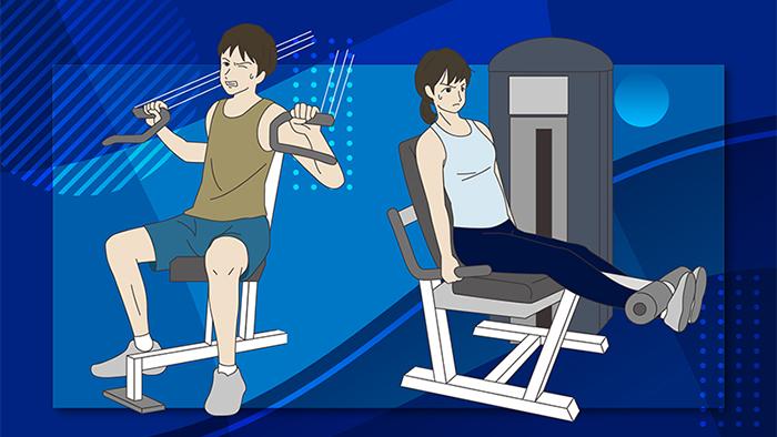 運動パフォーマンスが伸びない時に考えるべき2つのポイント
