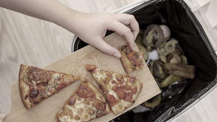 食品廃棄物の減少と栄養の質の向上をどのように両立させるか? スコーピングレビュー