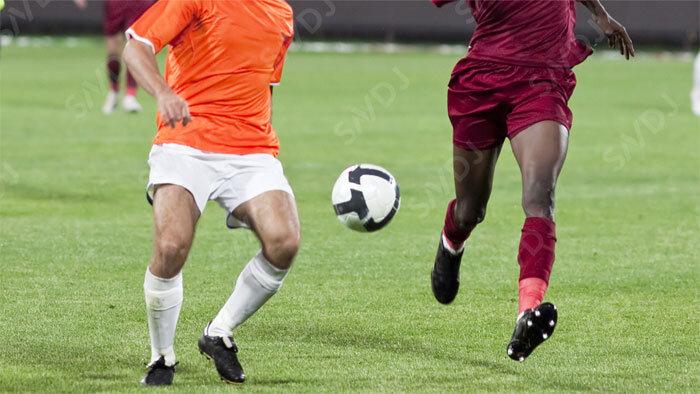 エリートサッカー選手のパフォーマンスを向上させるためのサプリメント 文献的考察