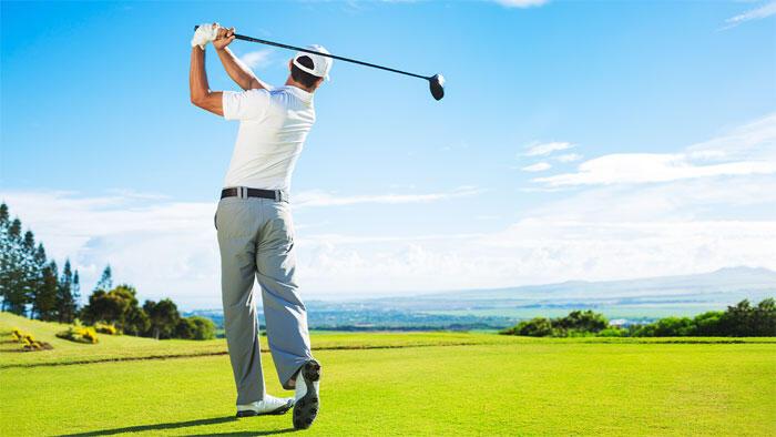 ゴルフは新型コロナ感染リスクが低い? 欧州11カ国23大会に参加のプロ195人を調査した結果