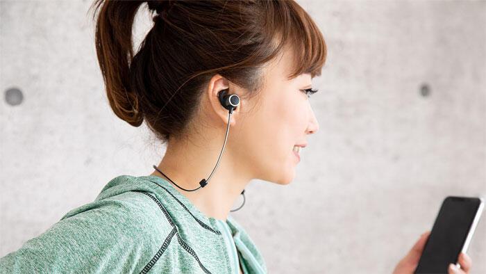 好きな音楽を聞きながらトレーニングしよう! 精神疲労のパフォーマンス低下に効果あり