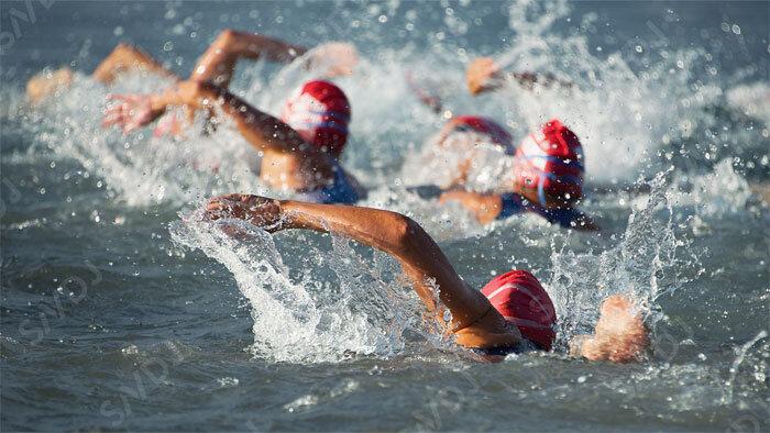 運動中は体温低下に気づきにくい、スポーツ中の低体温症の原因が明らかに 筑波大学・新潟医療福祉大学