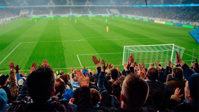 新型コロナ禍のサッカー無観客試合はアウェーチームに有利? 欧州トップリーグで調査