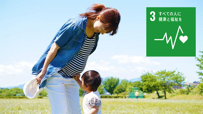 SDG3.2到達への道標 世界の新生児・幼児の死亡率の現状、そして2030年の予測