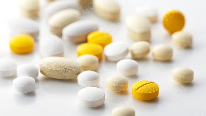 摂り過ぎはダメ! 30種類以上のサプリメントを1年間摂取していた高齢女性の症例