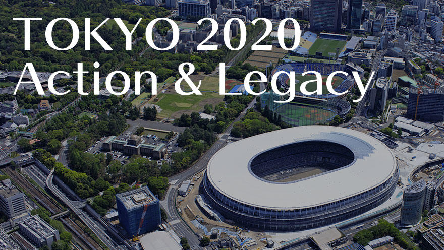 未来につなぐ東京オリンピック・パラリンピック「レガシーとなる選手村の食事メニューが決まるまで」3. 飲食提供戦略